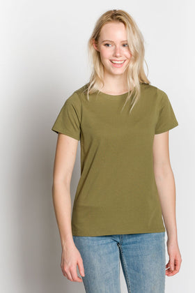 Daffodil | Pocket-less Tee