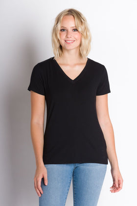 Nessa | Women's Modal Short Sleeve Top