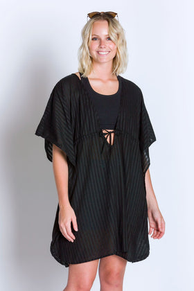 Butterfly | Women's Swimsuit Cover Up