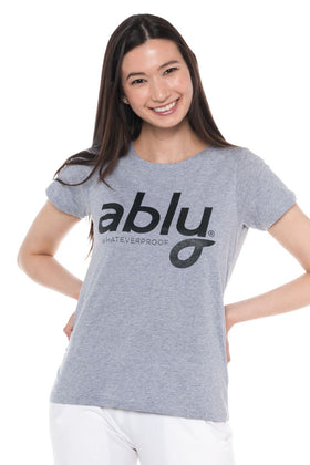 Ably | Women's WhateverProof® T-Shirt