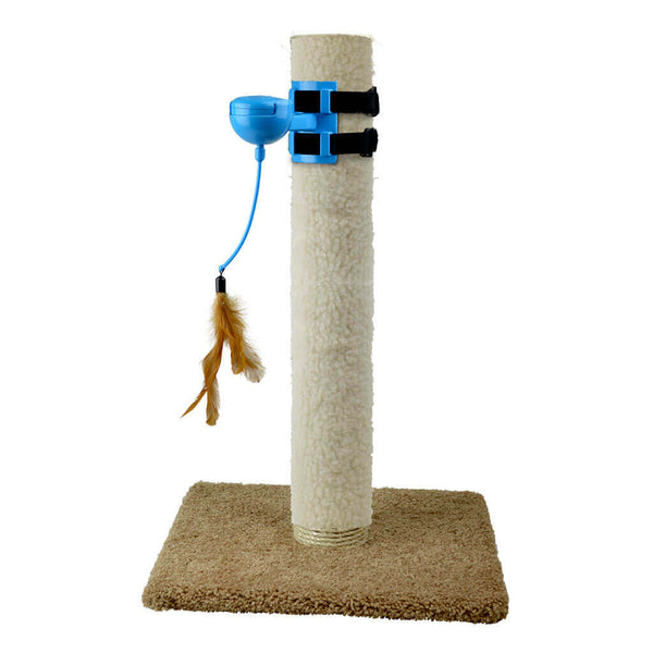 OurPets Twirl & Whirl Electronic Cat Toy