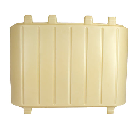 Pet Zone Tuff-n-Rugged Back Wall