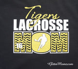 lacrosse mom shirt