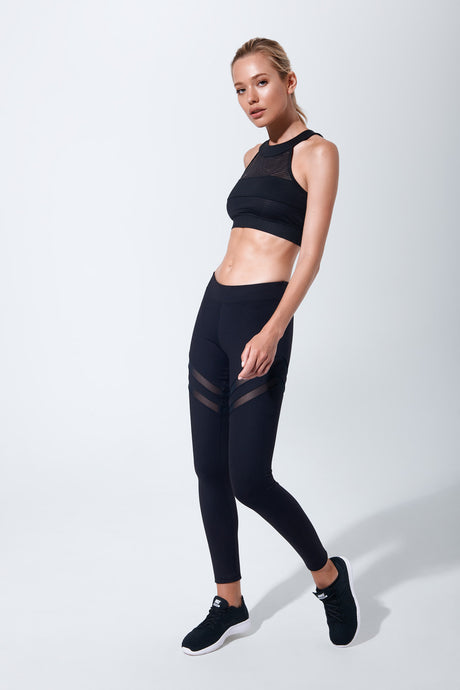 City Flux Legging - ATIVE