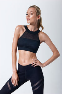 Skyline Flow Crop Top - ATIVE