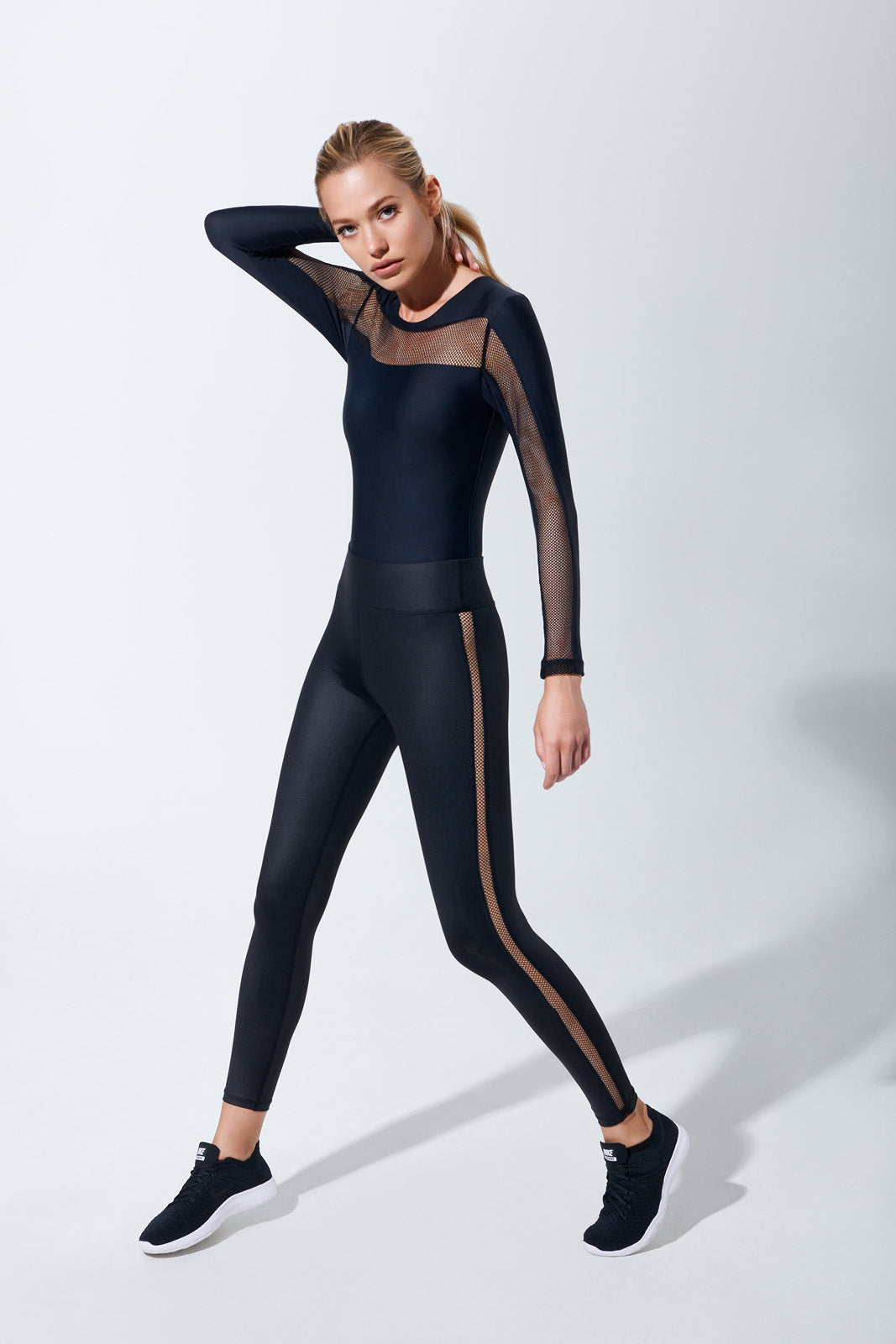 Highrise Racer Legging