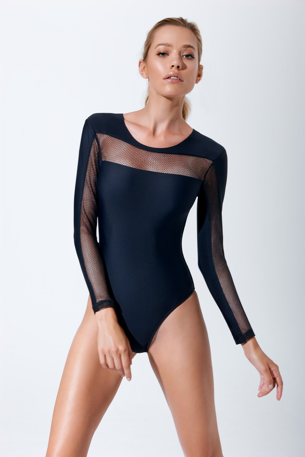 Urban Freeflow Bodysuit