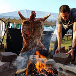 The Religion of Argentine Grilling