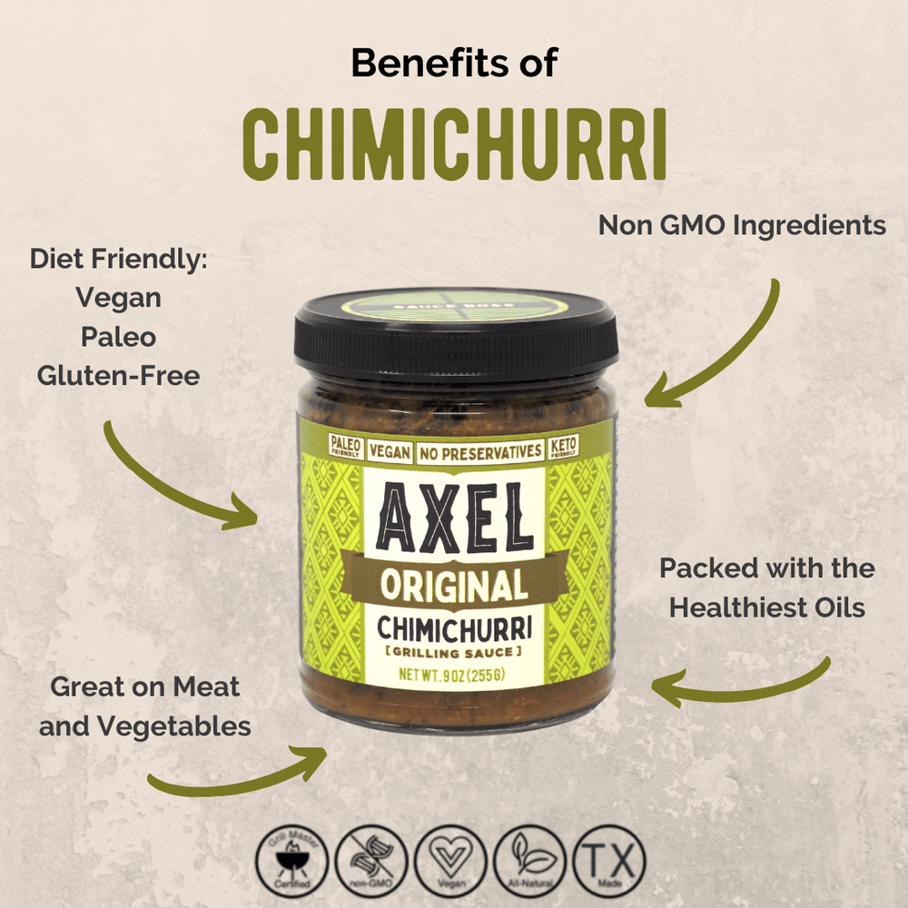Load image into Gallery viewer, Original Chimichurri