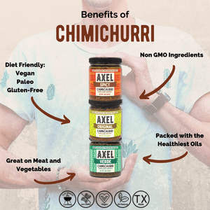 Load image into Gallery viewer, Chimichurri Bundle Pack