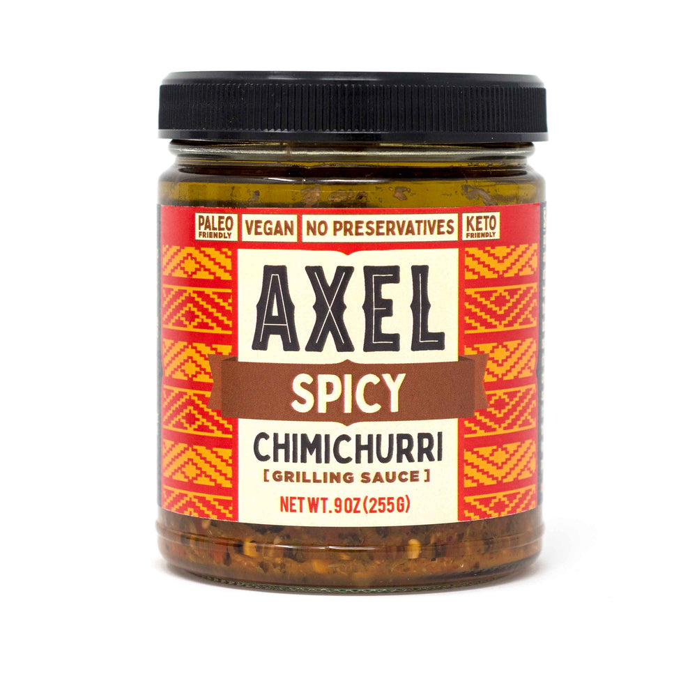 Load image into Gallery viewer, Spicy Chimichurri