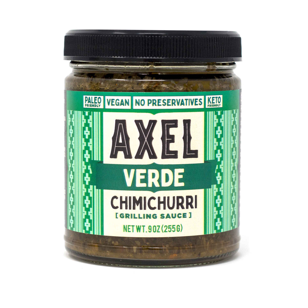 Load image into Gallery viewer, Verde Chimichurri