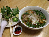 P6. Pho Tom (Shrimp) - pho92ga