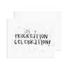 Procreation Celebration Greeting Card