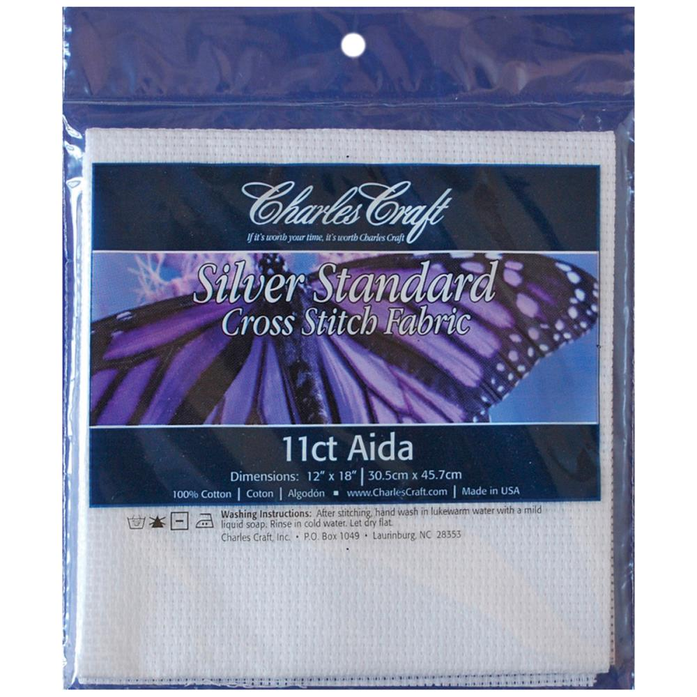 11ct Aida Cloth