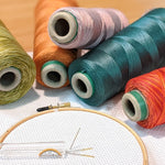 Intro to Cross Stitch
