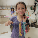 Craft Sampler Camp  (ages 7-13)