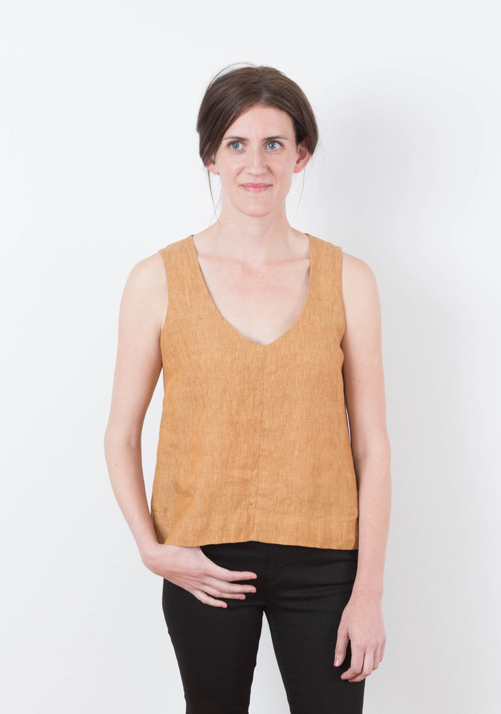 Grainline Studio Hadley Top