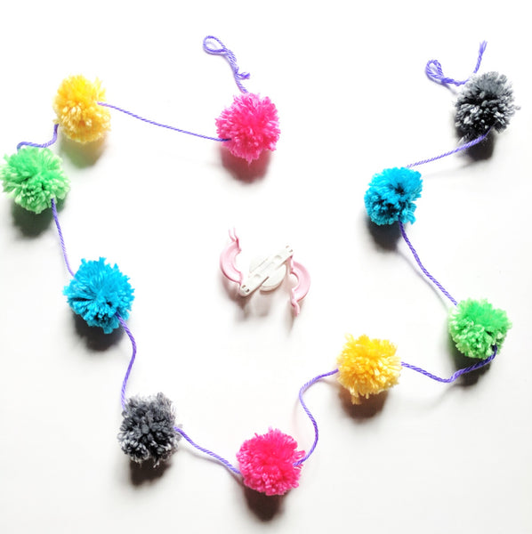 Mini Pom Pom Kit