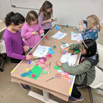 Youth Craft Saturdays