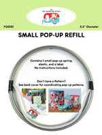 Small Pop Up Refill
