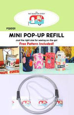 Mini Pop Up Refill