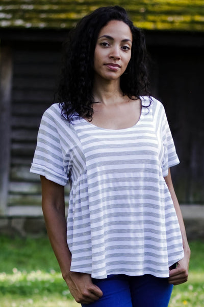 Sew Liberated Paloma Top, Tunic & Dress sewing pattern