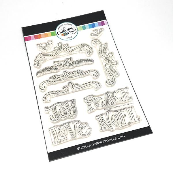 Seasonal/Holiday  Stamp Sets