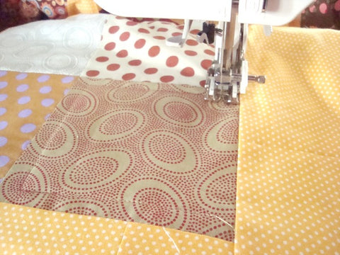 Machine Quilting - February 3rd