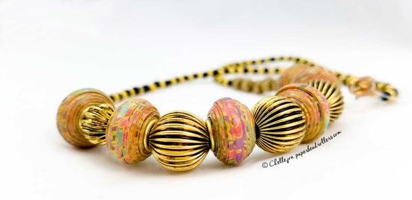 Paper Beads - January 26th