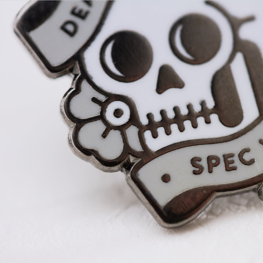 Death Before Spec Work