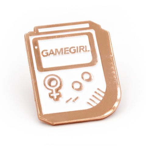 GameGirl (LE50 Gold Variant)