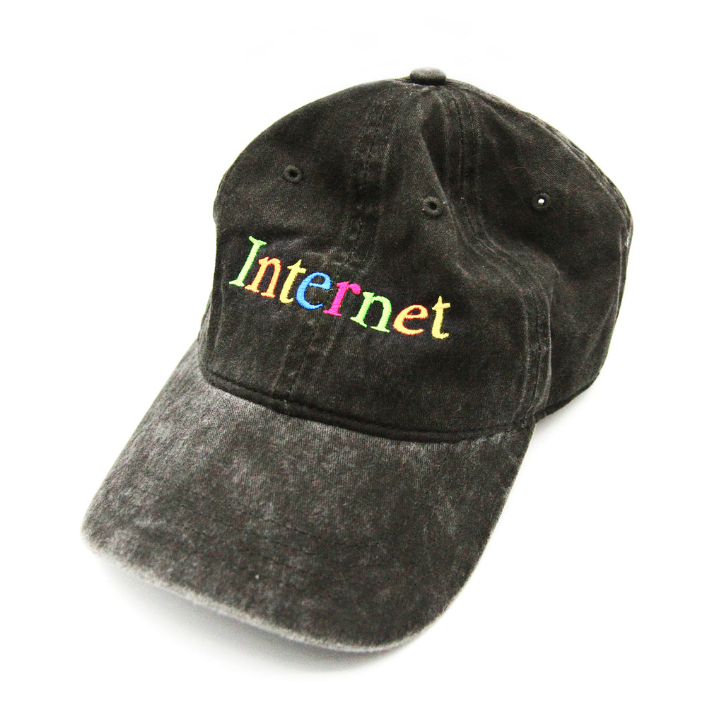 Internet Dad Hat