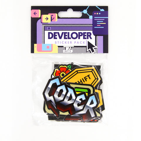 Sticker Pack (Developer)