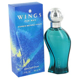 WINGS by Giorgio Beverly Hills for Men - Xiomie Perfumes & More