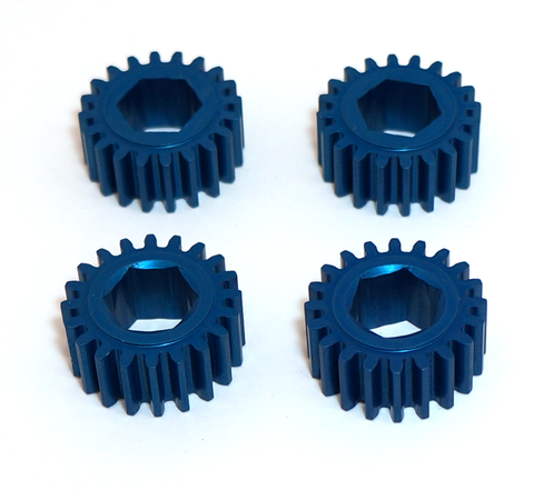 20 Tooth 20DP Robot Gear (4-pack)