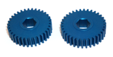 34 Tooth 20DP Robot Gear (2-pack)