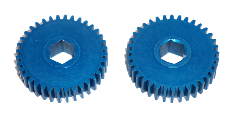 36 Tooth 20DP Robot Gear (2-pack)