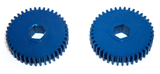 40 Tooth 20DP Robot Gear (2-pack)