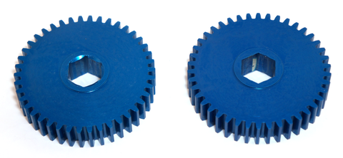 42 Tooth 20DP Robot Gear (2-pack)