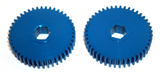 44 Tooth 20DP Robot Gear (2-pack)