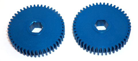 46 Tooth 20DP Robot Gear (2-pack)