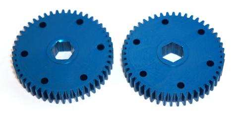48 Tooth 20DP Robot Gear (2-pack)
