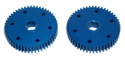 50 Tooth 20DP Robot Gear (2-pack)