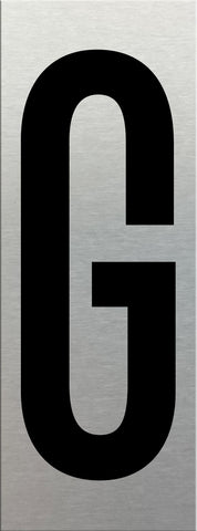 1LN (Letters A to Z) 27mm