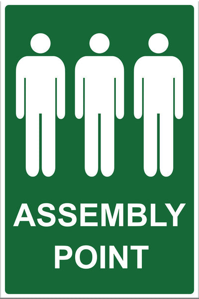 Assembly Point - Markit Graphics