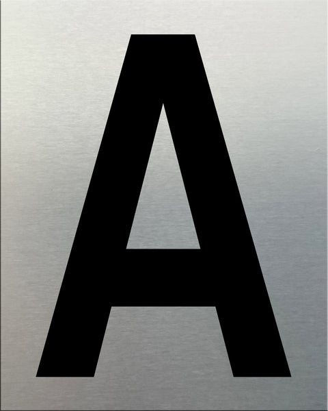 2LN (Letters A to Z) 50mm