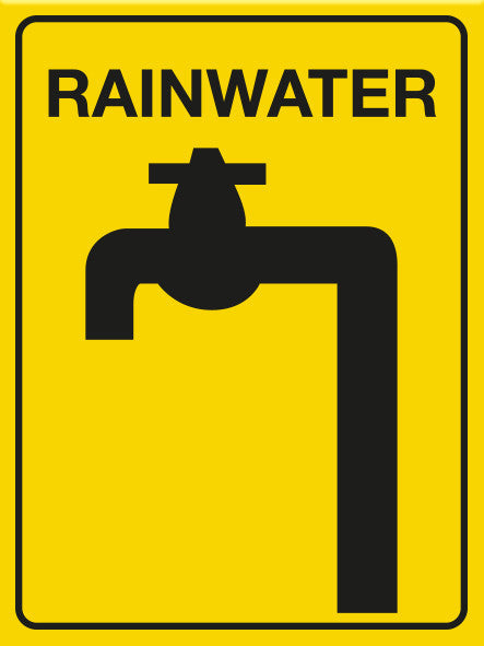 Rainwater Tap (With Image)
