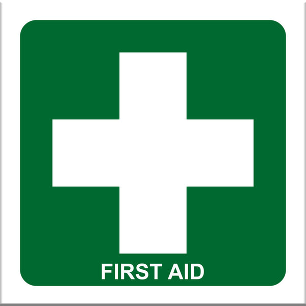 First Aid (With Text) - Markit Graphics