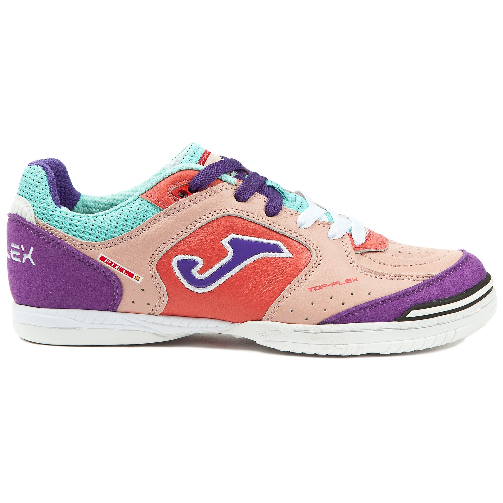 TOP FLEX 816 ROSA-MORADO INDOOR